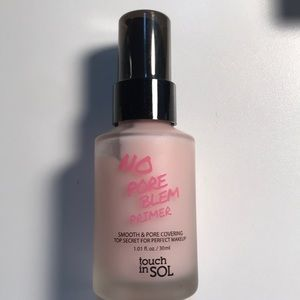 New touch in sol primer